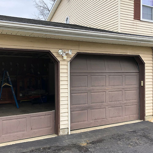 Garage Door Repairs For Every Model NJ